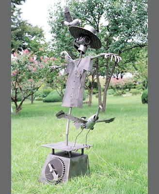 유병현의 9월의 풍경 작품 이미지