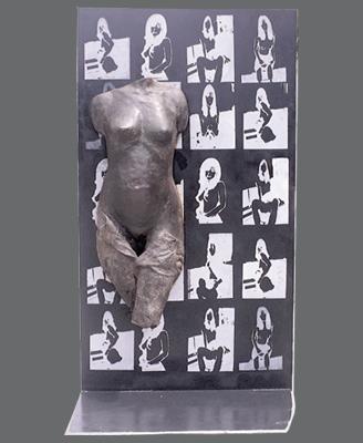 김봉수의 VENUS 2001 작품 이미지