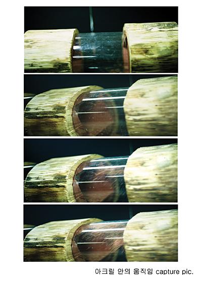 이대철의 Wood Drawing 작품 이미지