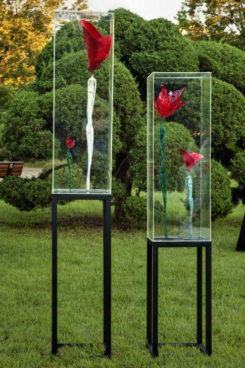 정소희의 blossom 작품 이미지