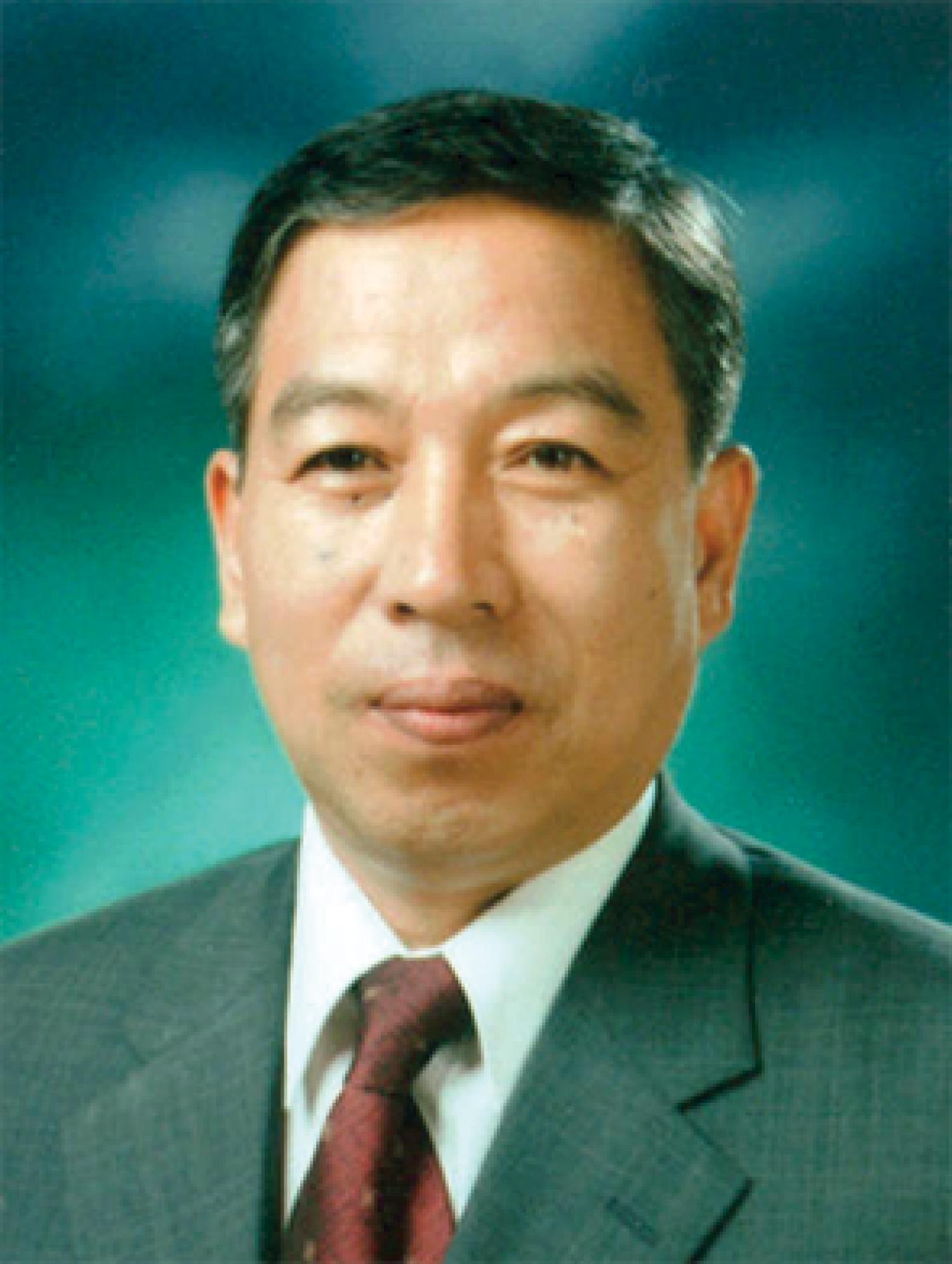 2009년도 눈높이교육상수상자 김우태